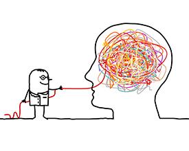 ilustracion psicologia